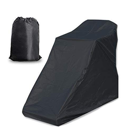 Running Machine Oxford Cloth Indoor Outdoor Protector Bag Treadmill Dust Cover