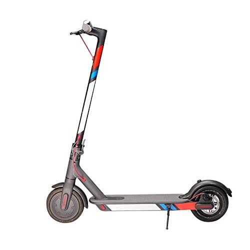 SPEDWHEL Kickstand Parking Stand 8.5 Inch Scooter Spare Parts for Xiaomi Mijia M365 Electric Scooter
