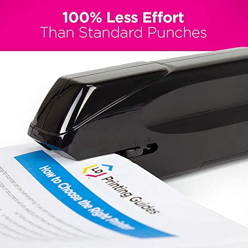 Cordless Home /& Office Automatic Electric Stapler LD Products Professional